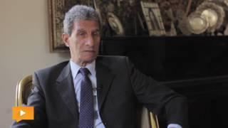 «معصوم مرزوق» يتحدث عن أزمات مصر في عهد «السيسي»   «المشاريع الكبرى»