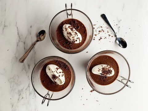 Kathryn Harris - Happy National Chocolate Pudding Day!S