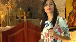 كنيسة برقين رابع اقدم  كنيسة في العالم