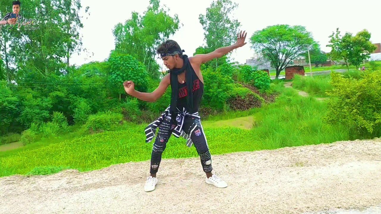 Aankh se aankh ab Na Mila paibu Ho.Pawan Singh new said song dance video by,/Apsc dancer