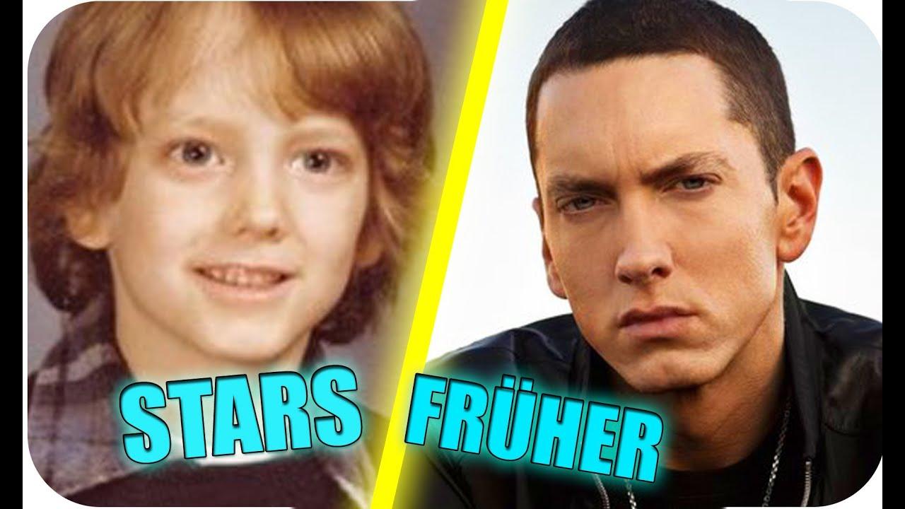 Stars Früher