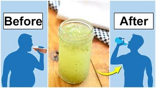 WEIGHT LOSS DRINK - LOSE WEIGHT FAST