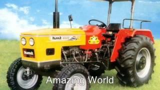 भारत की टॉप 10 मशहुर ट्रैक्टर मैन्युफैक्चरिंग कंपनी | Top 10 Tractor Company