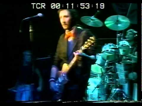 The Who - Baba O'Riley - London 1979 (3)