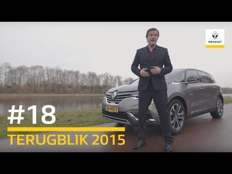 Renault Life - Terugblik 2015 #18