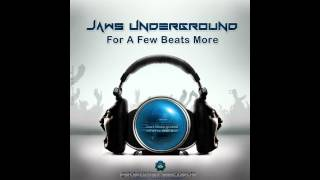 Jaws Underground - White Zone