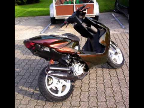 scooter tuning is not a crime youtube. Black Bedroom Furniture Sets. Home Design Ideas