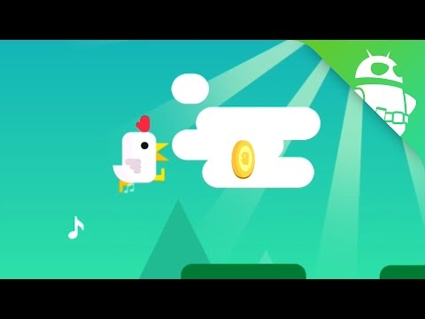 We Play/Yell/Sing Chicken Scream!