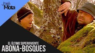 El Abona Bosques- El último Superviviente