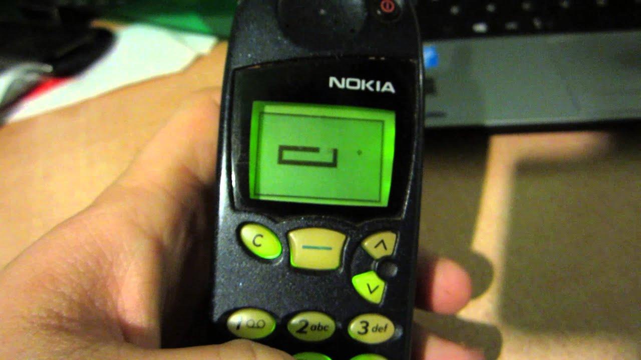 Snake Nokia Nokia 5110 Snake | www...