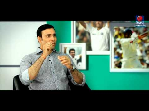 Cricket Country | VVS Laxman reminiscences about Virender Sehwag