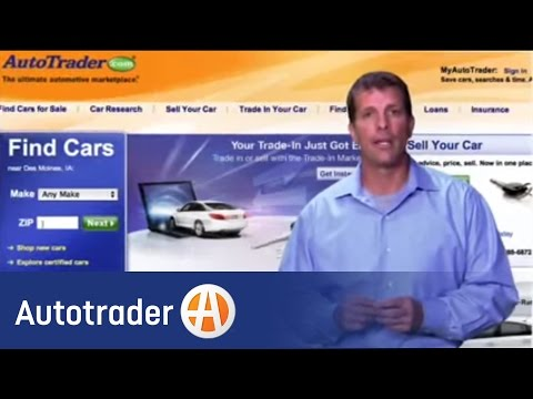 How To Find The Exact Model You Want On AutoTrader.com | How To | AutoTrader