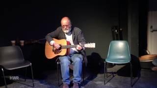 Pat Quinn: Talking Inis Oirr Blues (2017) - Craiceann Bodhrán Festival 2017