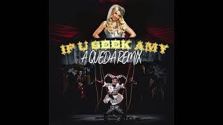 Britney Spears & Gloria Groove - If U Seek Amy (A Queda Remix)