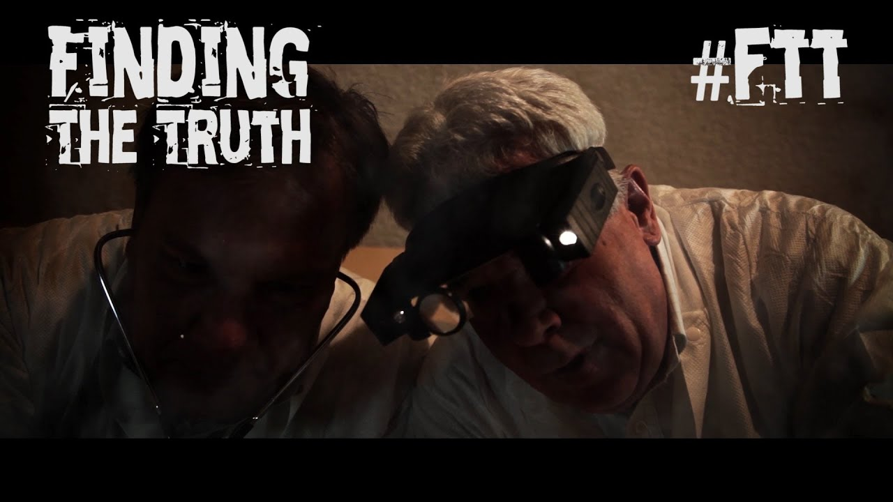 Finding the Truth (Movie) Teaser Trailer
