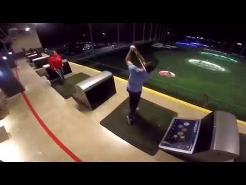 Rogers State University Golf - San Antonio Trip