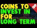 Best Coins To Invest In For Long Term - Cryptocurrencies You Should Invest In [Hindi]