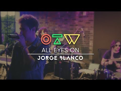 "All Eyes On Jorge Blanco [""Summer Soul"" Live + Interview] 