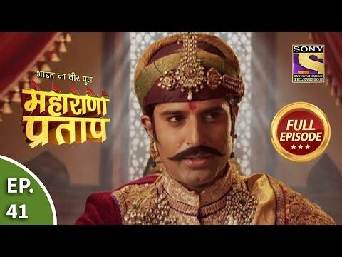 Bharat Ka Veer Putra - Maharana Pratap - Episode 41 - 5th August 2013