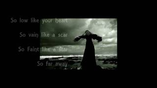 Velvet Acid Christ - Amnesia (lyrics)