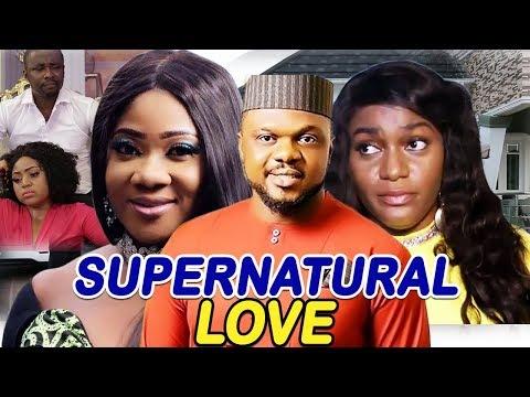 Download : Supernatural Love Season 1&2 Mercy Johnson Ken