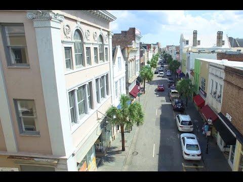 360 King Street- Charleston, South Carolina- Modern Apartments