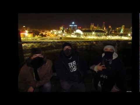 The Brewster Projects. Detroit, MI. (A Midnight Run Video)