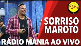 Radio Mania - Sorriso Maroto - Eu Já Te Quis um Dia