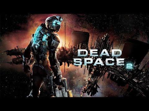 """Фильм """"Dead Space 2"""" (весь сюжет, сложность НЕРЕАЛЬНО) [1080p]"""