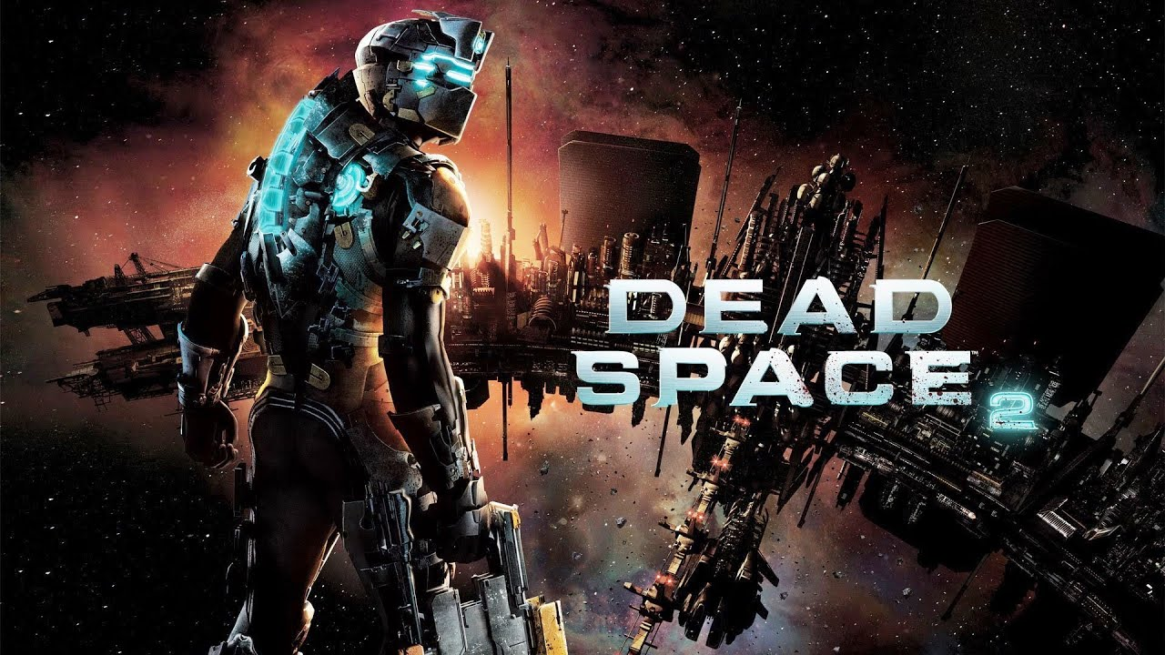 Dead space 2 1080p - Dead space 3 wallpaper 1080p ...