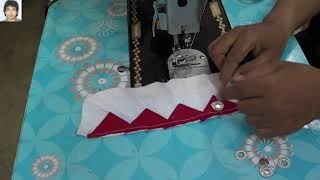 कोई भी डिजाइन do himself | new idea mirror and temple design technique | learn free online at home