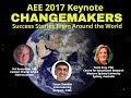 2017 AEE Keynote: Tarun Chandna