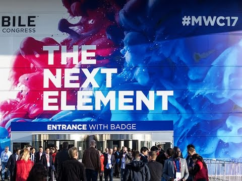 Top Highlights From Mobile World Congress 2017
