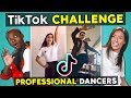 Download Video Professional Dancers React To And Try Tik Tok Dances MP4,  Mp3,  Flv, 3GP & WebM gratis