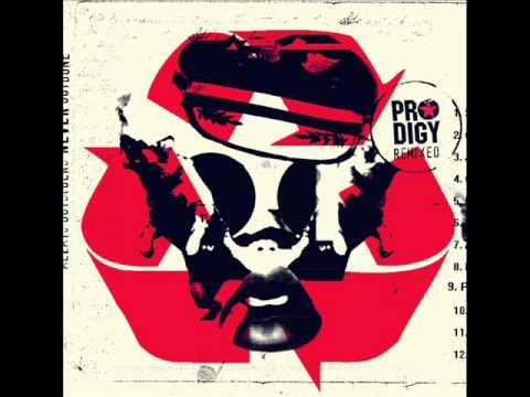 The Prodigy - Girls (idiotech Remix)