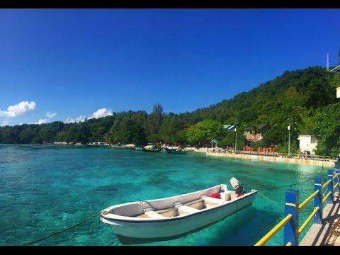 Travelling and Snorkeling in Banda Aceh & Weh Sabang Island