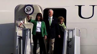 VP Pence Celebrates Southern St. Patrick's Day