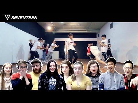 Classical Musicians React: Seventeen 'Adore U'