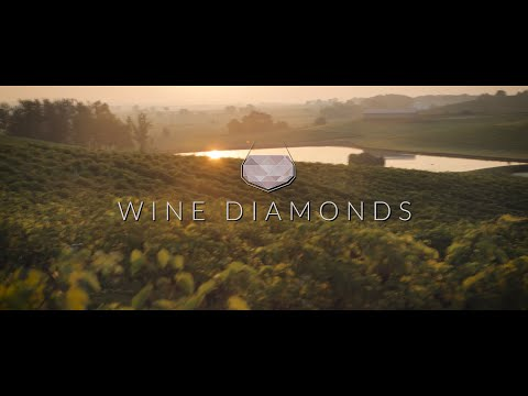 wine article Wine Diamonds  Official Trailer