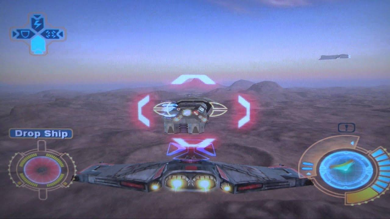 starfighter game online