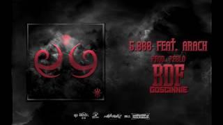 Phobos - [05/08] - 666 feat. Arach | Prod. Pablo (BDF GOŚCINNIE)