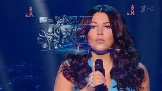 Ирина Дубцова и Леонид Руденко -