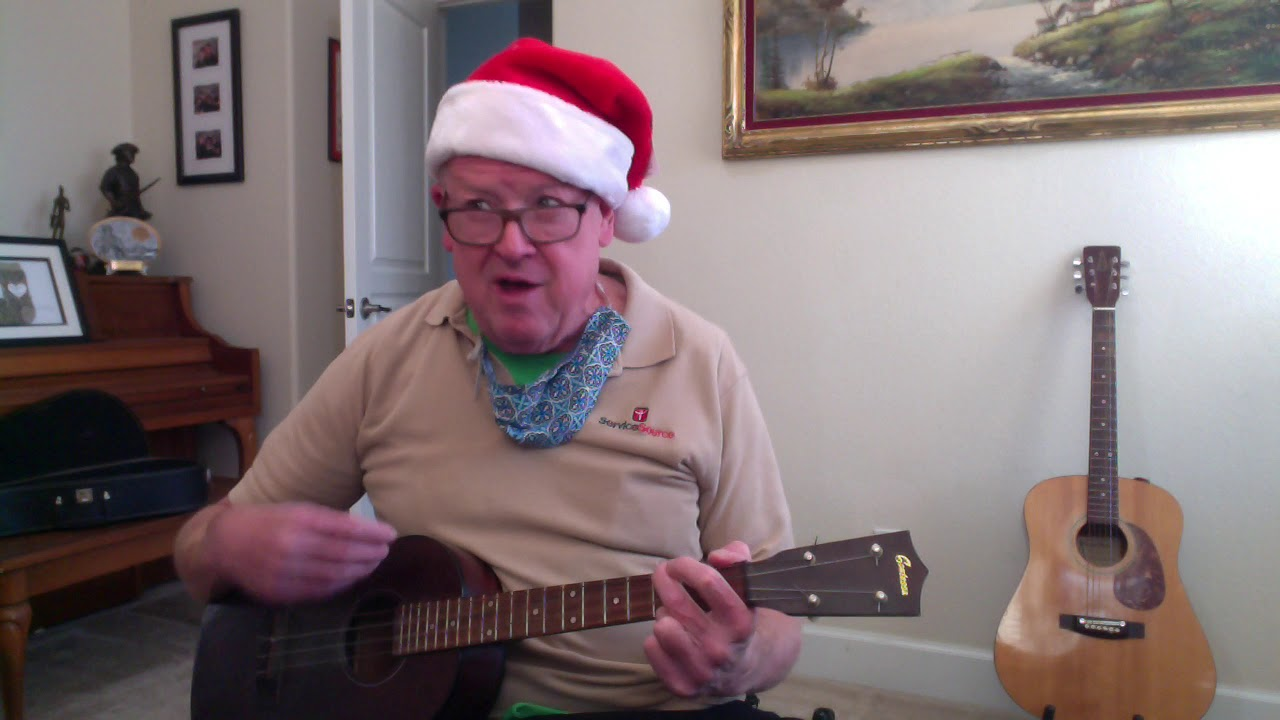 Ye  Olde Christmas Medley