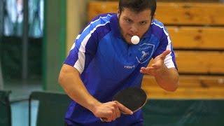 Mistrzostwa Ostro³êki w tenisie sto³owym szkó³ ¶rednich