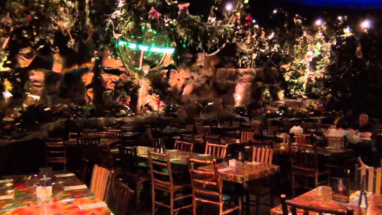 Rainforest Cafe Birthday Free