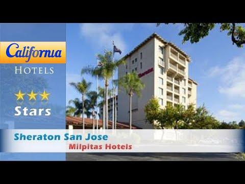Sheraton San Jose, Milpitas Hotels - California
