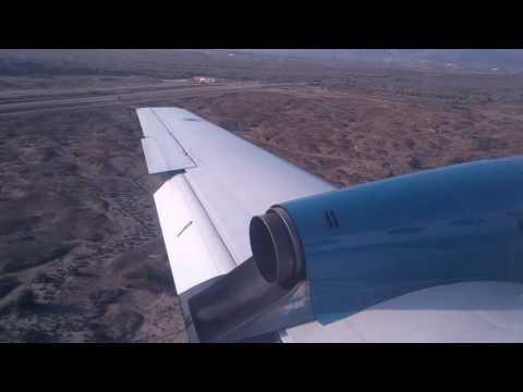 Jetstream 31 SUNDANCE AIR VENEZUELA landing at SVMG