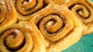 Cinnamon Rolls Recipe  Eggless Recipe  How to Make Cinnamon Rolls  Beat Batter Bake With Upasana