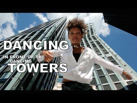 Hip Hop Dance BINTOU Newstyle Freestyle | Aero Chord | SnootyBro video