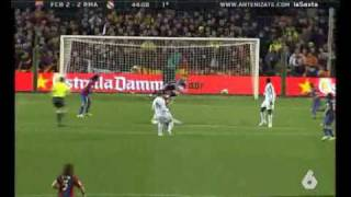 FC Barcelona 3 - 3 Real Madrid - Fantastic Gran Derbi Europa(Fantastic Gran Derbi Europa on Camp Nou !!!, 2007-08-03T21:15:15.000Z)